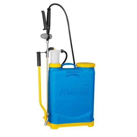 Pulverizador Super Agro 16. Presion retenida.Super Agro 16 (16 litros)