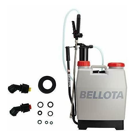 Pulverizador Tipo Mochila 12L Bellota