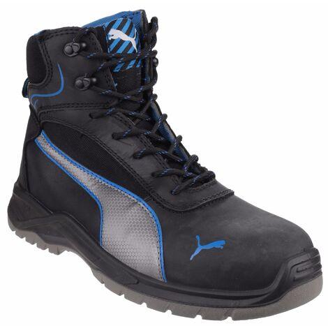 Puma Safety Atomic - Chaussures de sécurité - Homme
