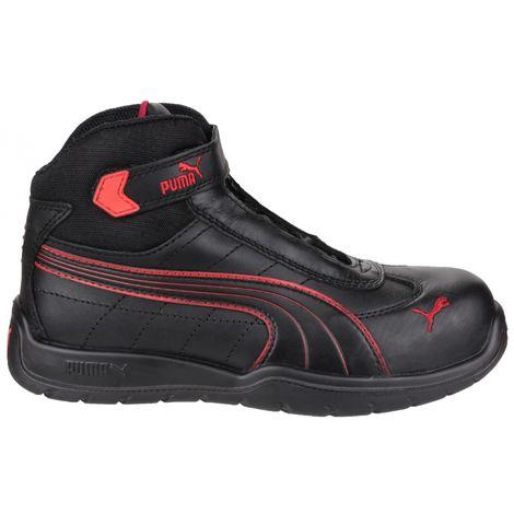 Puma Safety Daytona Mid Mens Safety Boots