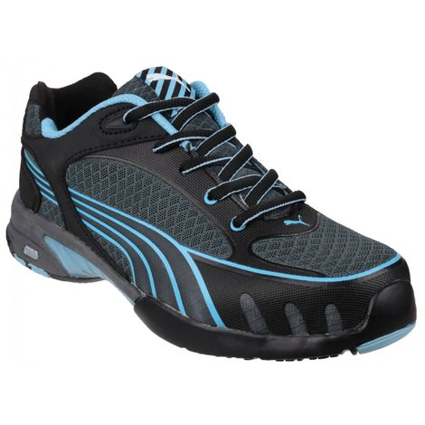 Puma Safety Fuse Motion Womens Safety Trainers