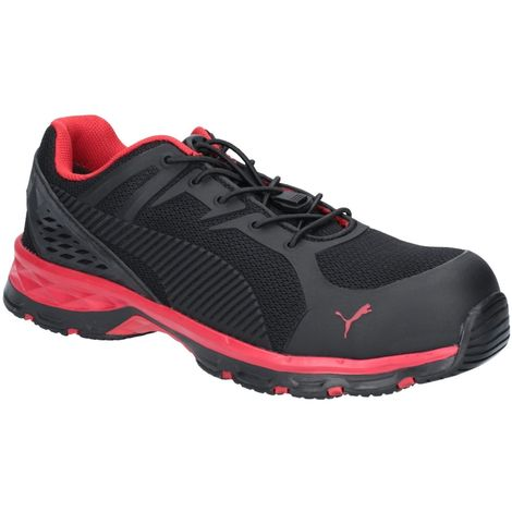 Puma Safety Mens Fuse Motion 2.0 Trainer
