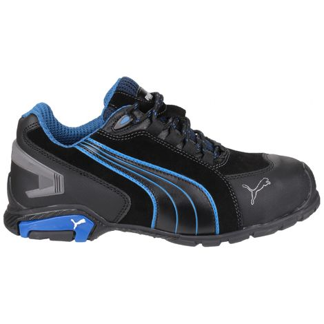 Puma Safety Rio Low Mens Safety Trainers