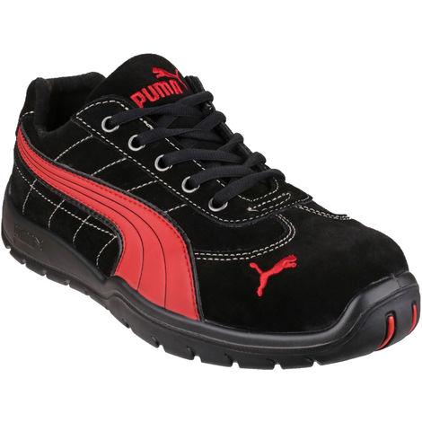 Puma Safety Silverstone Low Baskets de sécurité Homme