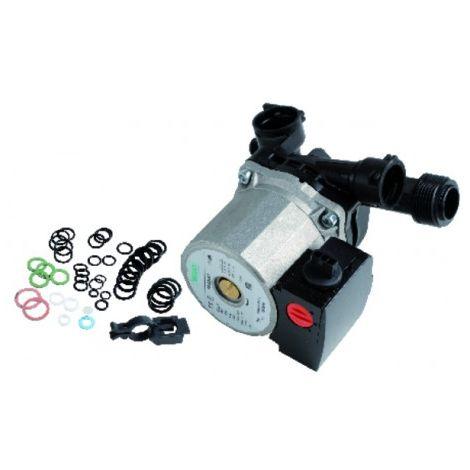 Pump 15/5-3 - after 2000 - FRISQUET : F3AA40512