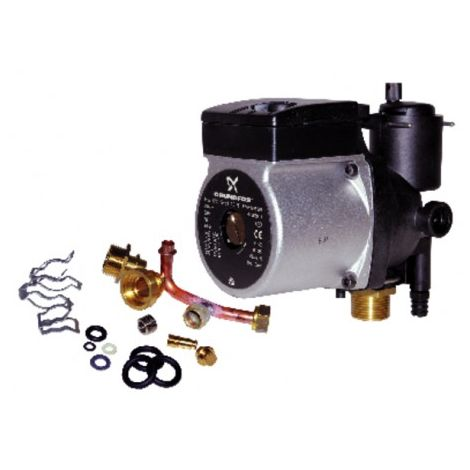 Pump assembly - C/H (universal kit) - FERROLI : 39808300