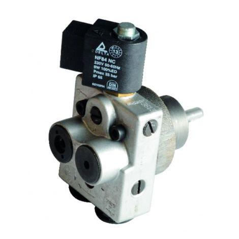 Pump delta vm1 lr 2 - DELTA : A1L2