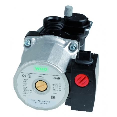 Pump - DIFF for Chaffoteaux : 996613