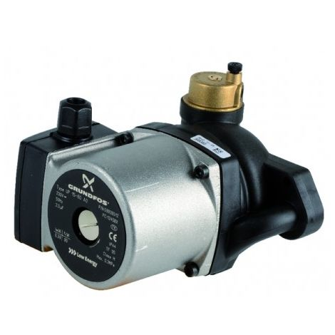Pump GRUNDFOS 15/60 - DIFF for Chappée : SX5655620