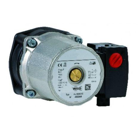 Pump HU15/4.5-3 and HU15.V3 - DIFF for Bosch : 87168246010