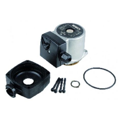 Pump motor - ELM LEBLANC : 87167714270