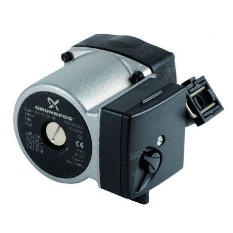 Pump motor + scroll plate + screw - DE DIETRICH : 95132288