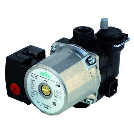 Pump rs15/6-3 pl130 9 - BAXI : S17000036