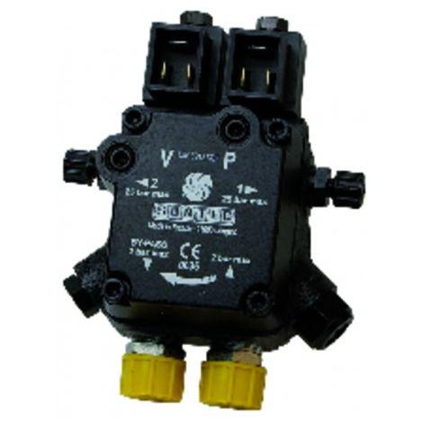Pump suntec a2l 65 d 9703 4p 0500 - SUNTEC : A2L65D97032P0500