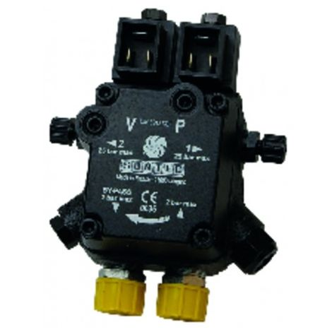 Pump suntec a2l 75 c 9701 2p 0500 - SUNTEC : A2L75CK97014P070