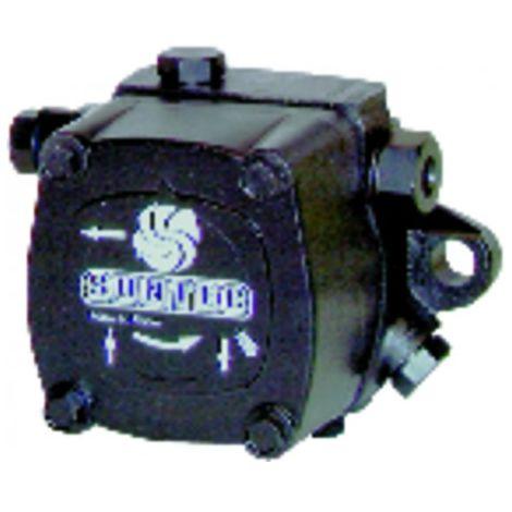Pump suntec aj6 cc 1000 4p - SUNTEC : AJ6CC10004P