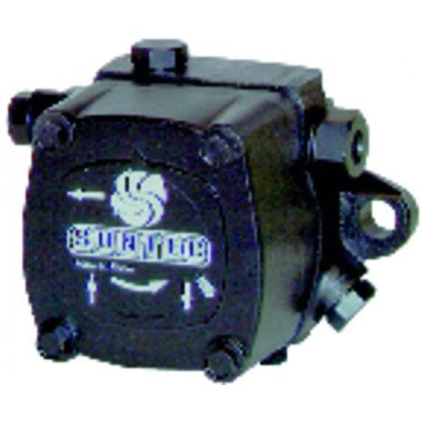 Pump suntec aj6 dc 1000 2p - SUNTEC : AJ6DC10004P