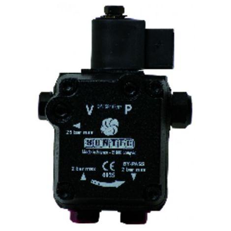 Pump suntec al 65 c 9525 2p 0500 - SUNTEC : AL65C95251P0500