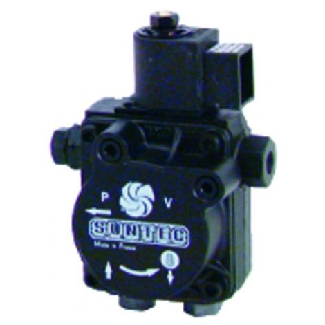 Pump suntec ale 35 c 933 4p 0500 - SUNTEC : ALE35C93342P0500