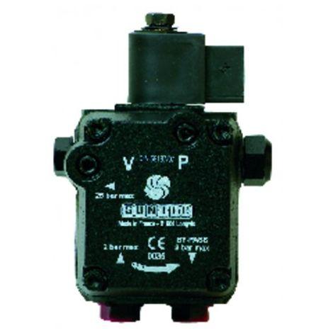 Pump suntec as 47 a 1536 6p 0200 - SUNTEC : AS47A15366P0500