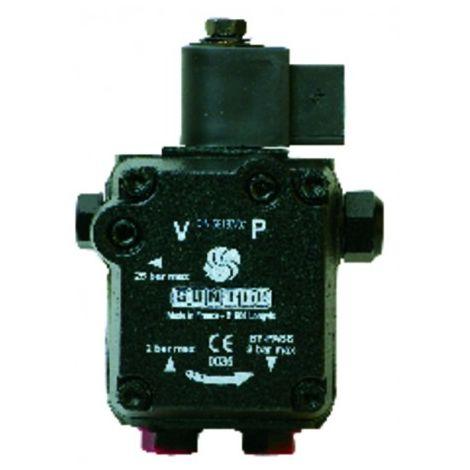 Pump suntec as 57 c 1544 6p 0500 - SUNTEC : AS57C15441P0500