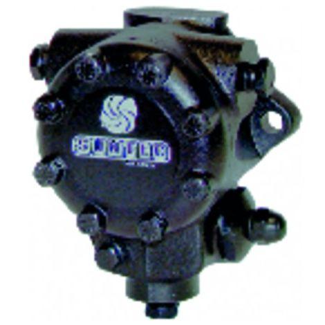 Pump suntec j4 ccc 1000 5p - SUNTEC : J4CCC10005P