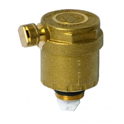 Pumpenentlüfter - DIFF für Baxi-Roca: 122151930