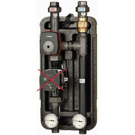 PAW HeatBloC K31 Pumpengruppe 36012 ungemischt DN 25