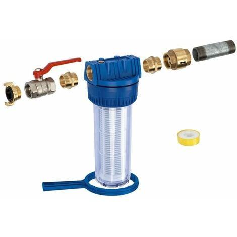 Pumpenmontage Set MSS 380 - HWW