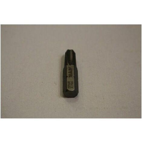 "Punta Atorn Nivel Ph3 Extra Dura 1/4""""-25mm Nv127688"