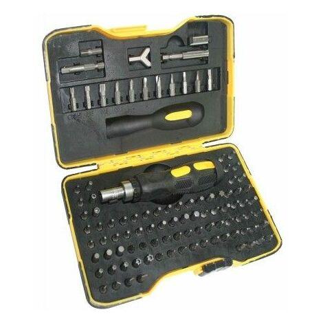 Punta Atornillador Carraca Mader Hand Tools Mader 101 Pz