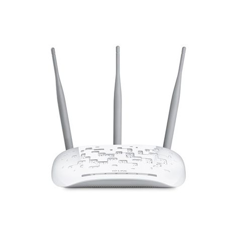 Punto acceso tp - link 450mbps