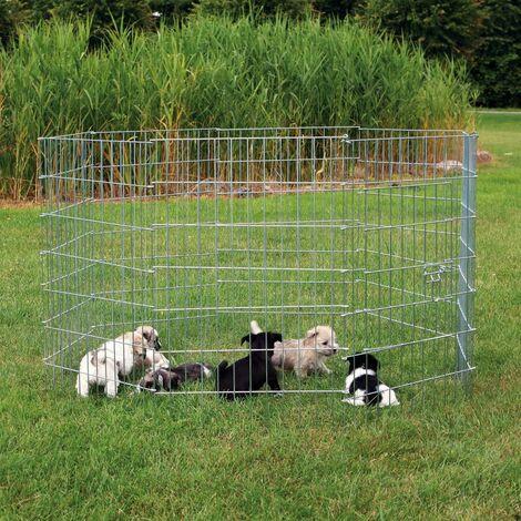 Puppy enclosure, size: ø 154 x 91 cm
