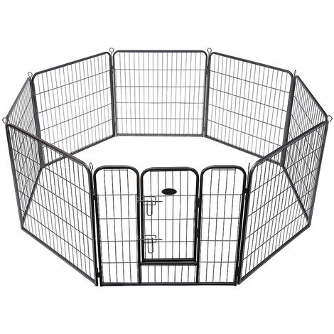 Puppy fence Puppies Outdoors Enclosure Free Dogs Fence Animal stable Barrier fence