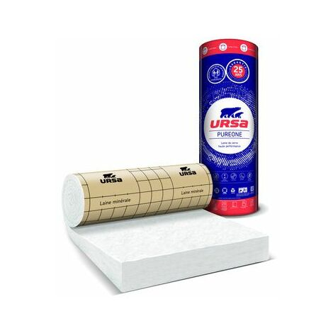 PURE 40 RP PURE ONE ROULEAU KRAFTEP.100MM 8.50X1.20 R=2.5