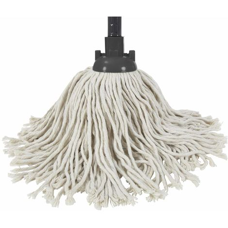 Pure Cotton Traditional String Floor Mop