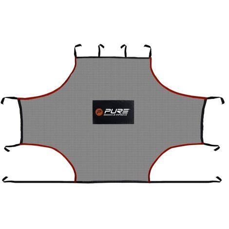 Pure2Improve Indoor Practice Net 275x185 cm PE