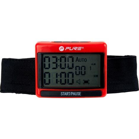 Pure2Improve Interval Training Timer