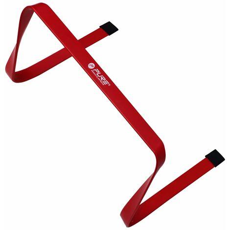 Pure2Improve Obstáculos de velocidad agilidad flexibilidad 5 pzas 30cm
