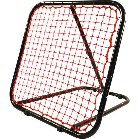 Pure2Improve Soccer Rebounder 84x84 cm