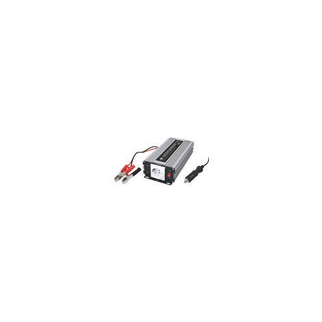 -PURE600-24 CONVERSOR ONDA SENOI. 24VDC 230VAC 600W600W