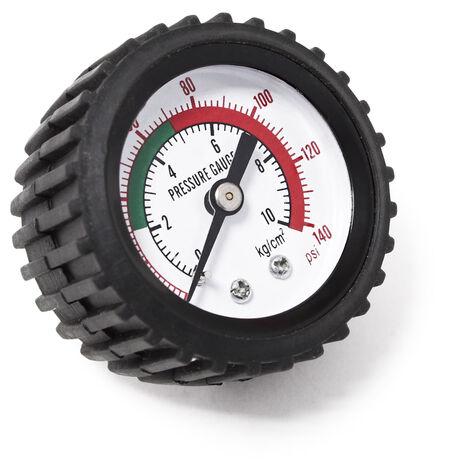 Purgeur de frein et d'embrayage Manomètre 0-10bar 0-140psi