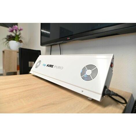 Purificador de aire con accion germicida AIRE PURO 15 de ACB