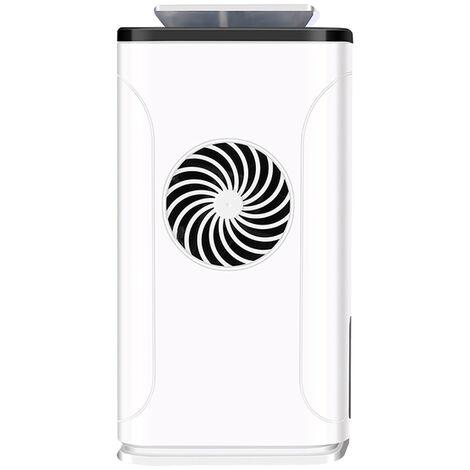 Purificador inteligente de esterilizador de aire, generador de iones negativos de ozono