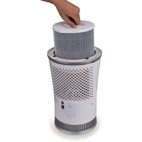 entretien pour un purificateur d'air