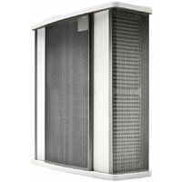 purificateur d'air 160m² - wap901-eu - wood's