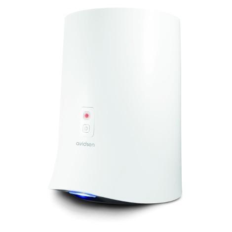 Purificateur d'air Clair-X1 - pièce de 40m² - Avidsen
