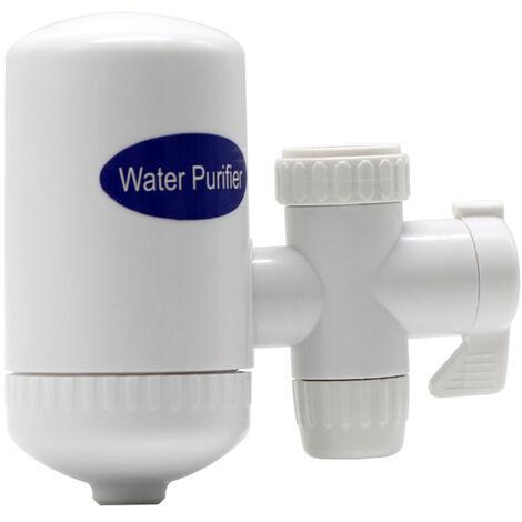 Purificateur d'eau de purificateur d'eau de filtre de robinet d'installation gratuite SWS003