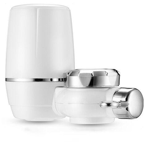 Purificateur d'eau de robinet, filtre de robinet domestique, purificateur d'eau du robinet, purificateur de cuisine, filtre a eau