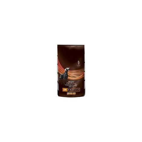 Purina Proplan Veterinary Diets Canine OM - 1 x 12 Kg